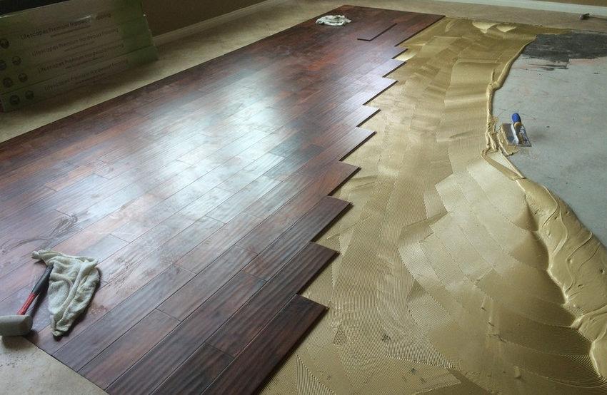 Lifescapes premium hardwood flooring 3