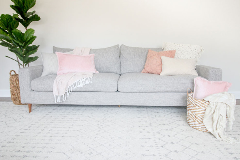 Marshalls Decorative Pillows, Inspiring Options to Live up Your Interior