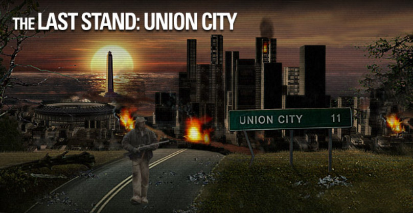 Last Stand Union City Unblocked