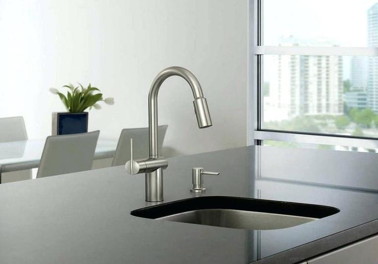 Sloan automatic faucet