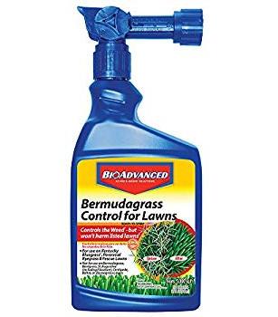 Bio Advanced Bermudagrass Control RTS