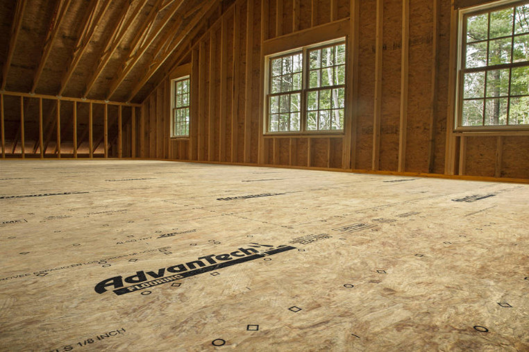 AdvanTech subfloor