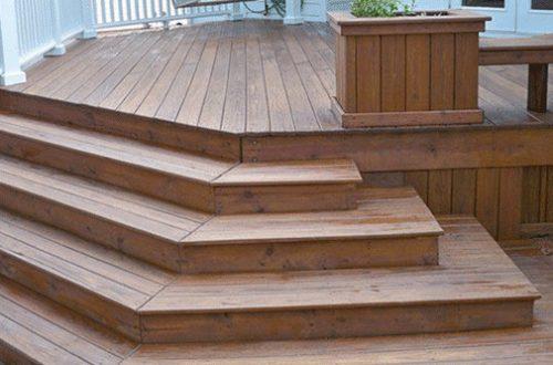 Cedartone Lumber