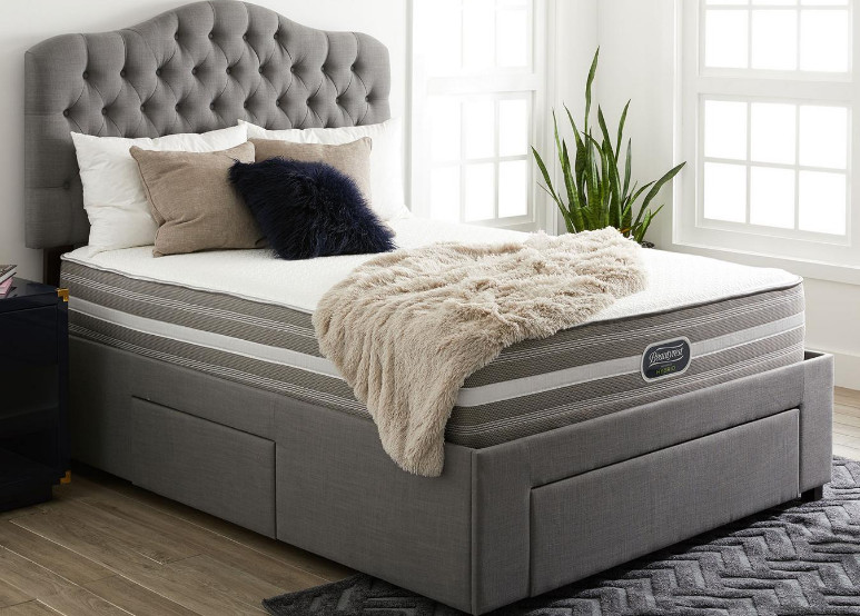 Greenmont Plush Mattress