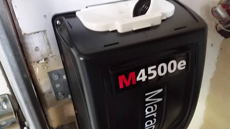 Marantec M4500e