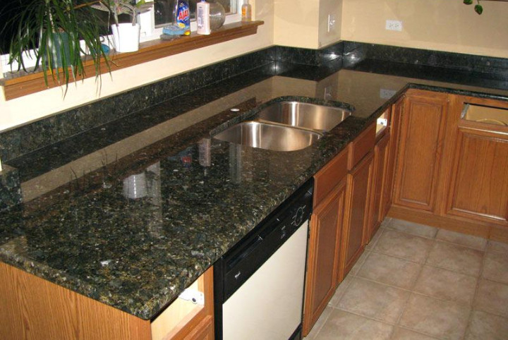Ooba Tooba Granite Brief Guide for Kitchen and Bathroom Purposes