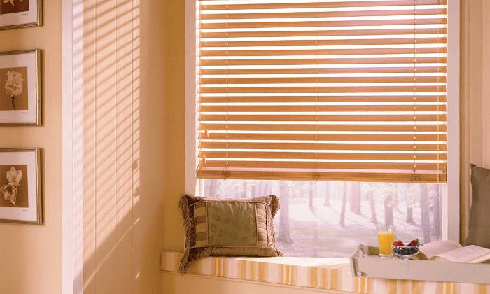 Stringless Blinds