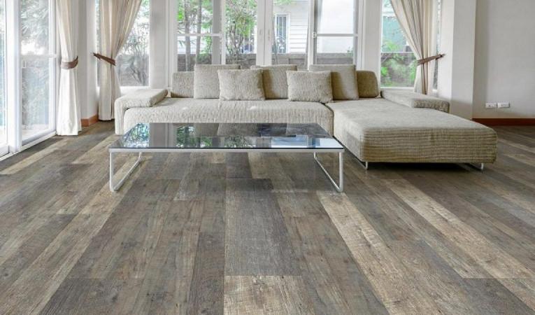 Lifeproof Walton Oak, Vinyl Flooring That's Perfect for Family