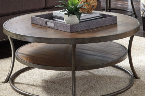 Bendeleben Coffee Table