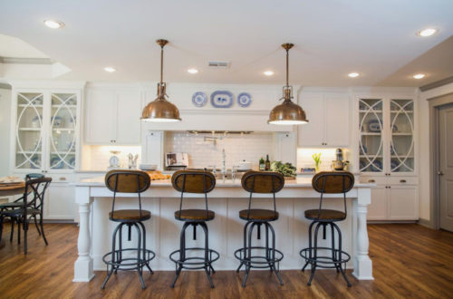 Joanna Gaines Bar Stools
