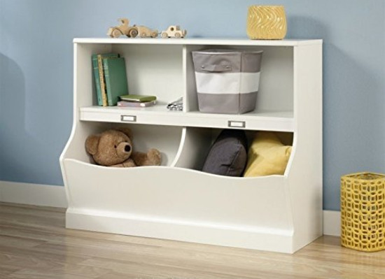 Sauder storybook bookcase