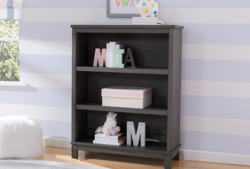 Simmons Kids Slumber Time Monterey Bookcase Hutch