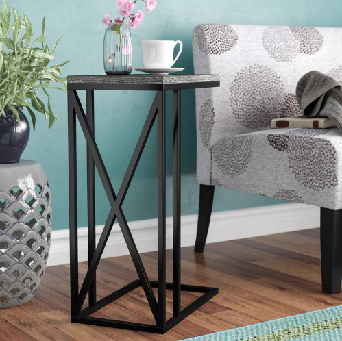 tainoki Metal side table