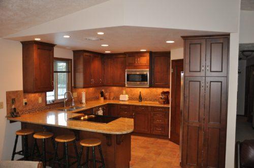 CJ Walterson Home Improvement