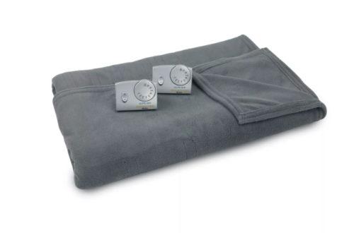 Dollar General Electric Blanket