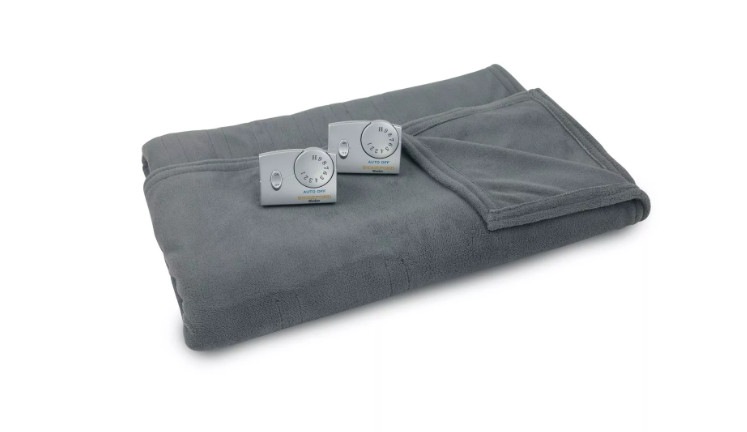Dollar General Electric Blanket