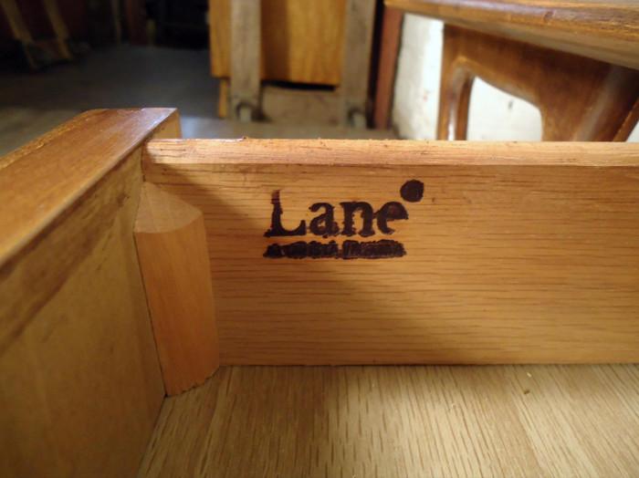 Materials Lane Altavista Virginia Coffee Table