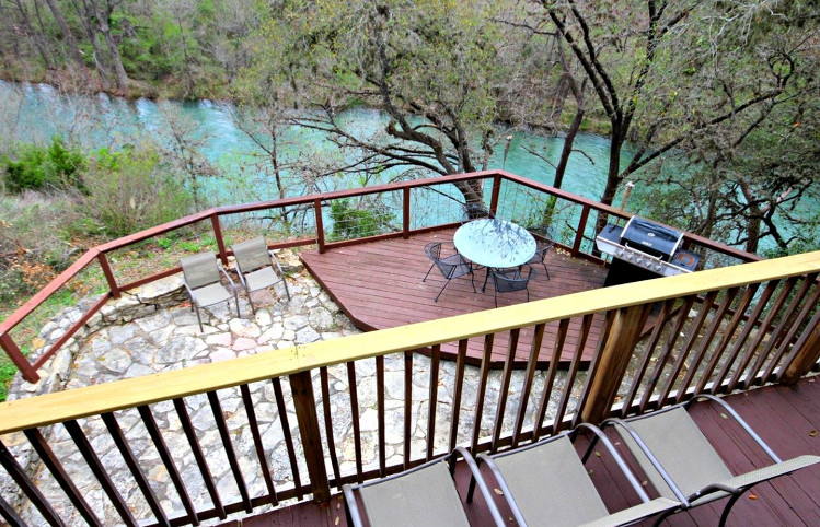 Cheap Cabins on the Guadalupe River and the Tips to Find Them 11