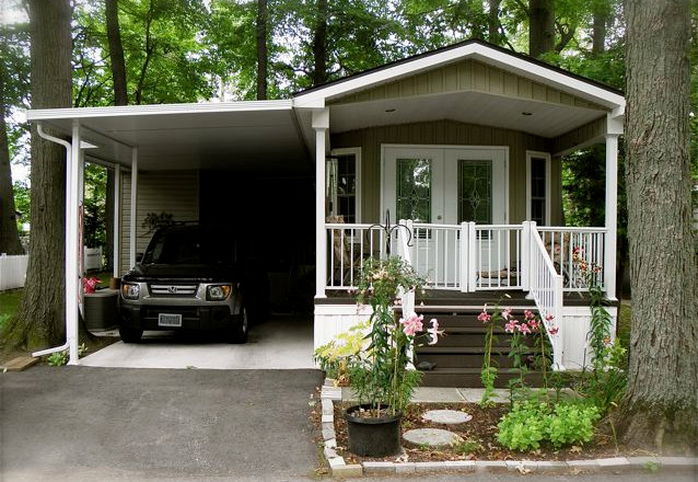 Greentree Repossed Mobile Homes for Your Affordable Dwellings and Investment