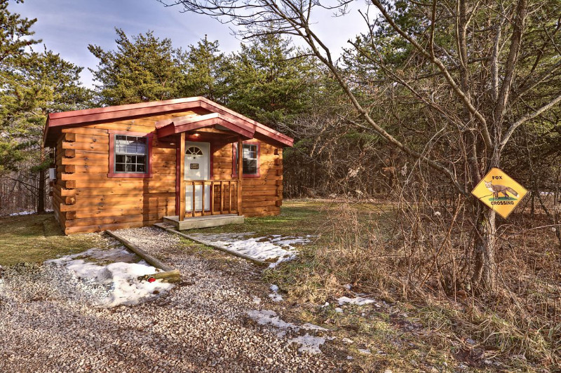 Hocking Hills Romantic Cabins for 2 and Some Points to Consider in Choosing the Cabin