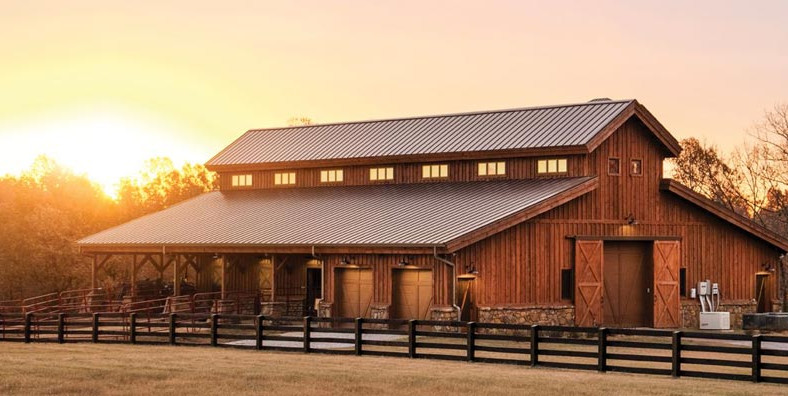 Labor Cost to Build a Pole Barn and How Much Money You Must Allocate
