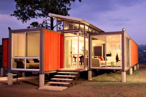 Shipping Container Home Builders near Me and How to the Right One