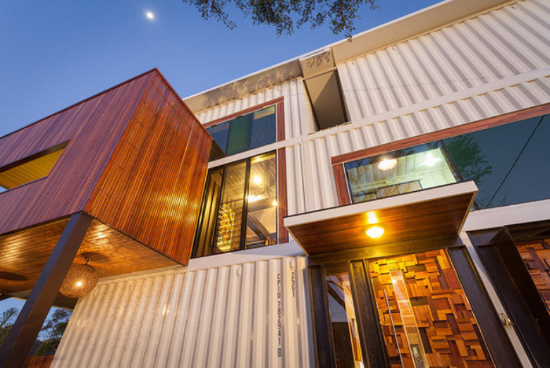 Shipping Container Square Footage for Tiny Homes You Should Know