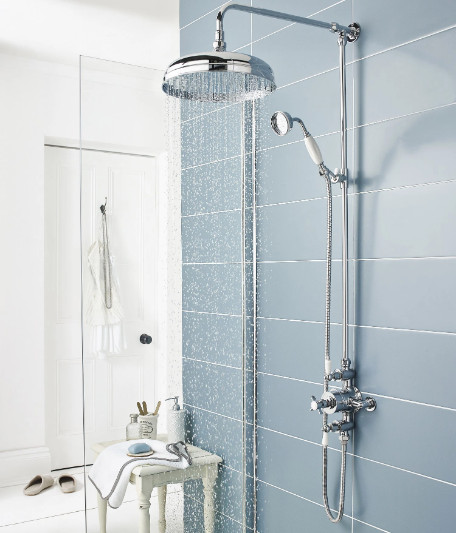 Shower Wall Panels that Looks like Tile and the Benefits of Usage 2