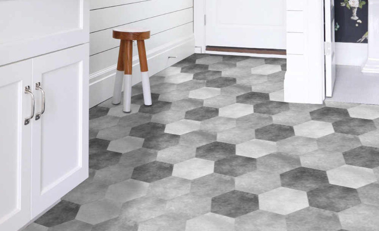 Waterproof Laminate Flooring that Looks Like Tile for Your Best Choice