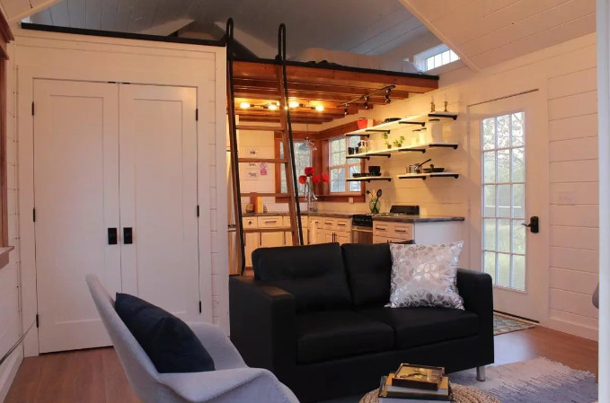 16x40 Shed House Advantages that Everyone Should Know