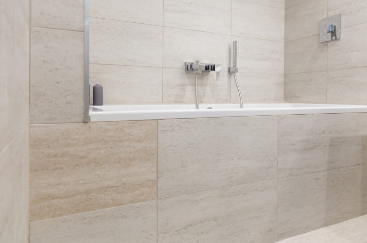 Installing 12x24 Porcelain Tile on Wall Tips for Homeowners