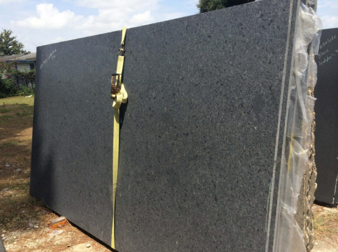 Know Steel Gray Leathered Granite Pros and Cons before Purchasing It 1
