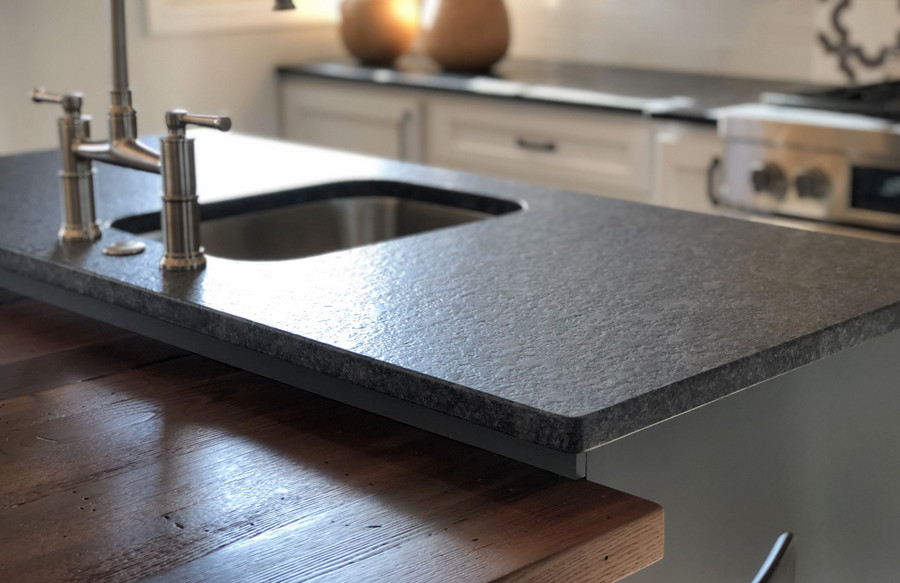 Know Steel Gray Leathered Granite Pros and Cons before Purchasing It