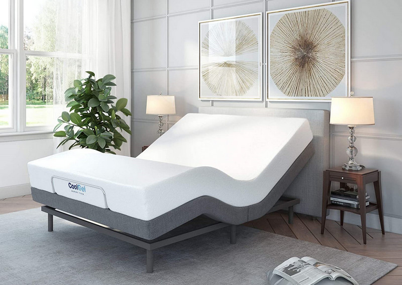 Adjustable Bed Frame for Headboards and Footboards Buying Guide 2