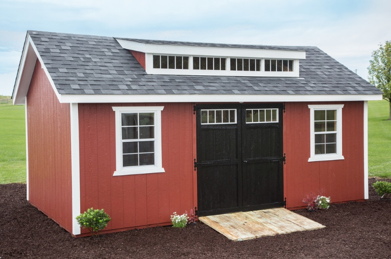 Cost to Build a 12x20 Shed, and the Important Things to Know