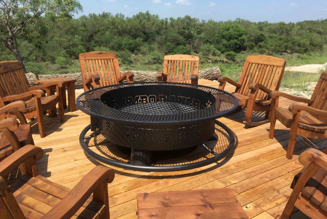 Buc ee's Fire Pits and the Reasons Why You Should Own this Fire Pit