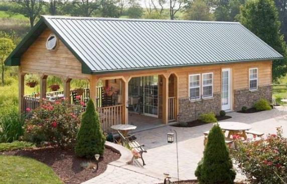 40x60 Barndominium Floor Plans with Shop for Large Family Area Barn-like Condo