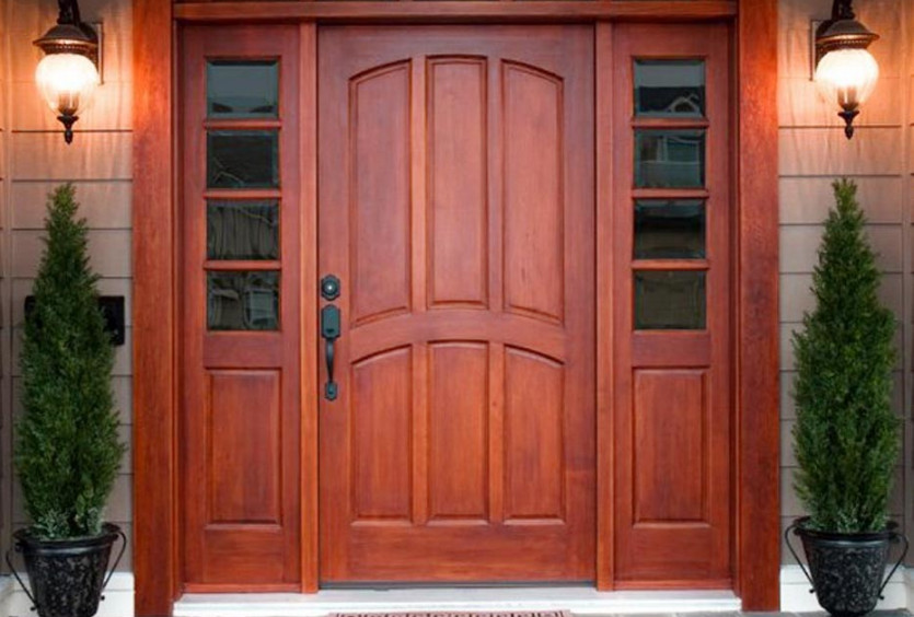 Fiberglass Entry Doors with Sidelight Prices, Features and Reasons to Buy