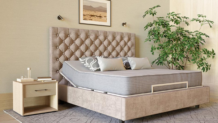 Headboard for Tempurpedic Adjustable Bed – 4 Popular Headboards for Any Style