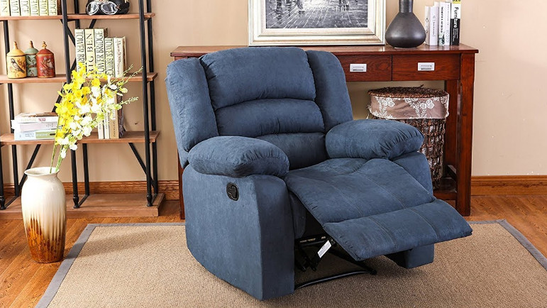 The Wall Hugger Recliners Small Spaces for Limited Space
