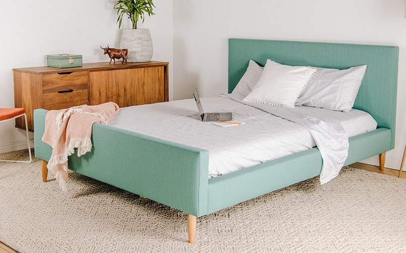 Wirecutter Bed Frame Review