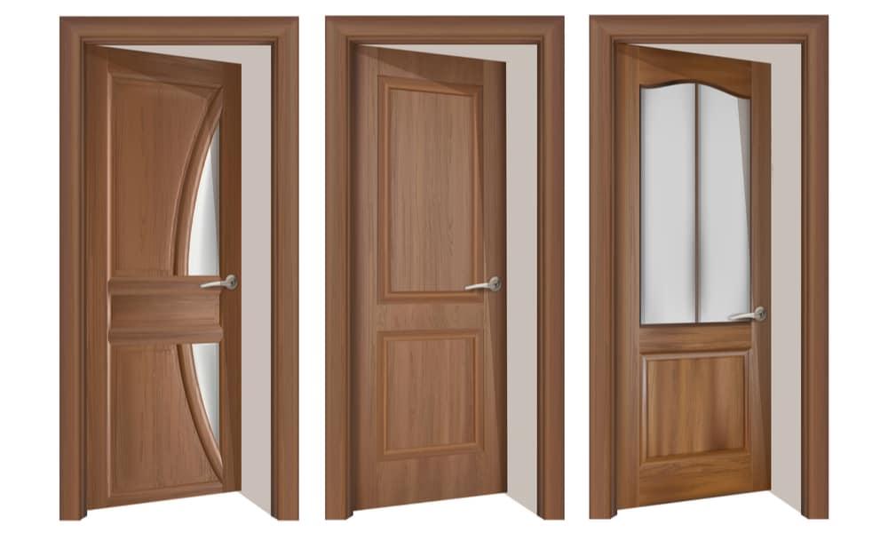 30 Inch Prehung Steel Exterior Door