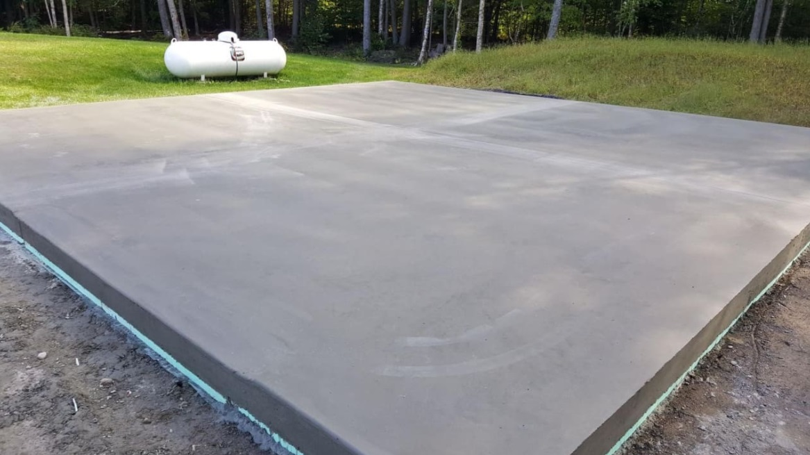 Cost of 20x30 Concrete Slab and How Much I Should Spend