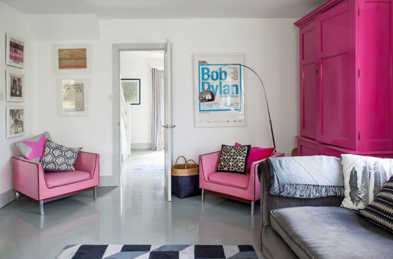 Fuchsia Accent Chair Details and How to Pick the Right One
