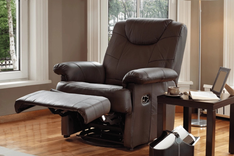 The Dump Recliners as One of the Most Comfortable Recliners in the World