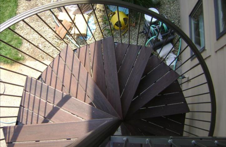 Trex Stair Treads Benefits