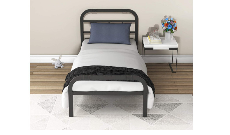 Twin XL Bed Frame with Headboard and Footboard for Different Needs and Preferences 1